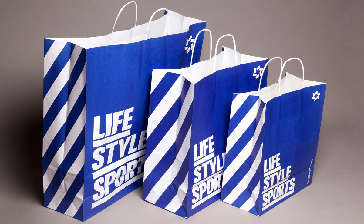 Life Style Sports Second Image One