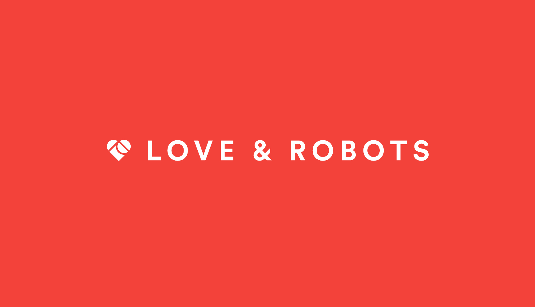 Love & Robots Large Image One
